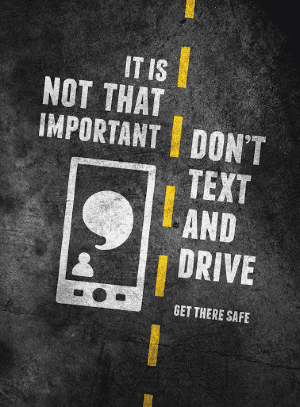 law about texting and driving