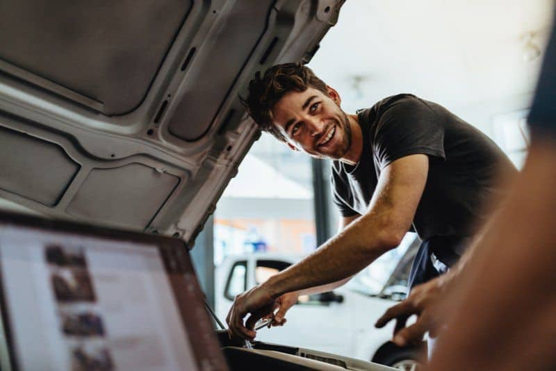 Do I Need Mechanical Breakdown Insurance?