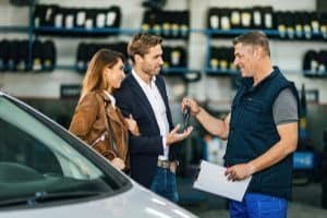What is Mechanical Breakdown Insurance