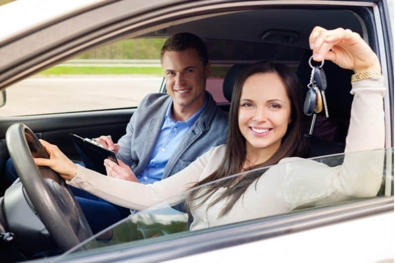 Best Driving Schools for New Drivers