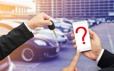 Can You Get a Deal on a Car During The Covid 19 Crisis?