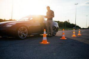 Private Driver's Education