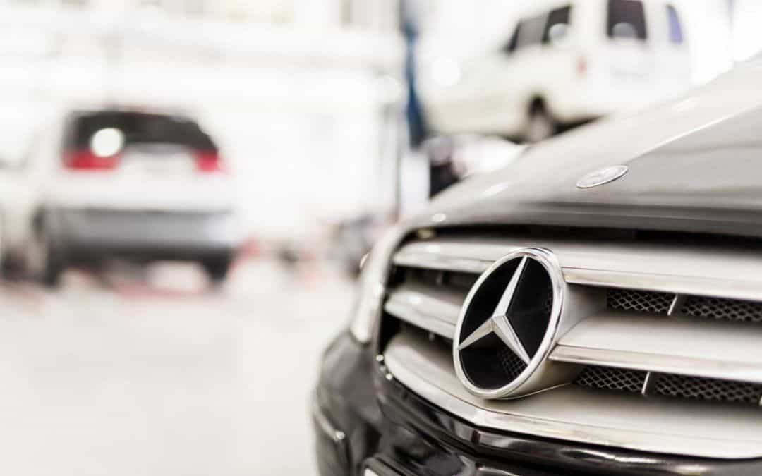Are Mercedes Expensive to Maintain?