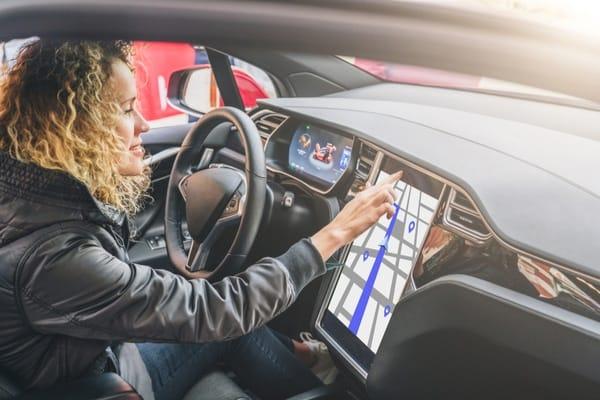 high tech used cars
