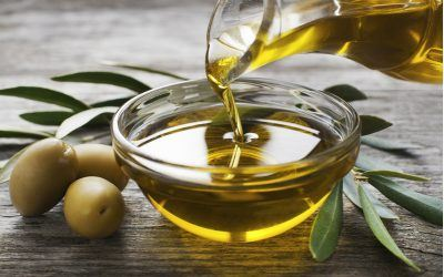 Our Top 5 Alternative Uses for Olive Oil