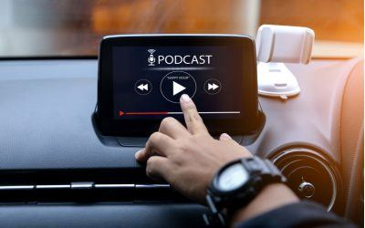 Content Galore – How do Podcasts fit in?