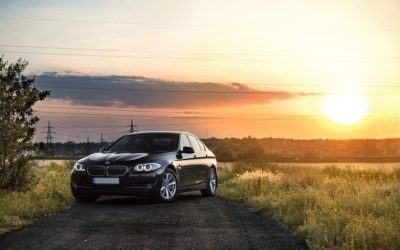 The 411 on the BMW Series 5