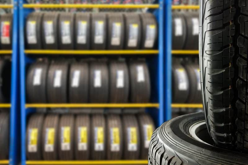 Tire Shopping for Your Nissan Altima?
