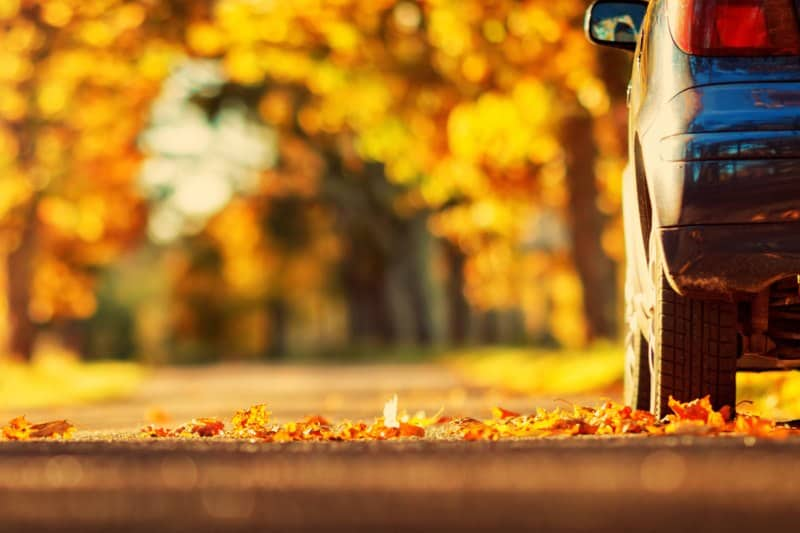 How to Prepare Your Car for Fall: 10 Tips