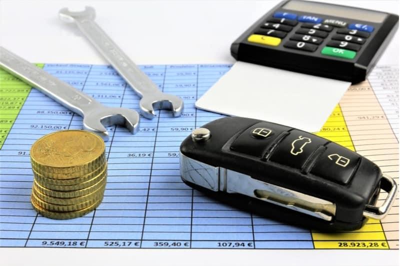 Mercedes-Benz Maintenance Cost