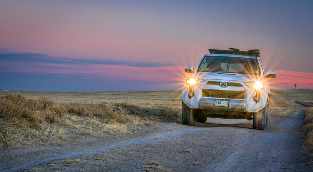 Best Year for Toyota 4runner: So Many Great Years to Consider