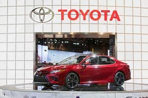 find best toyota camry used
