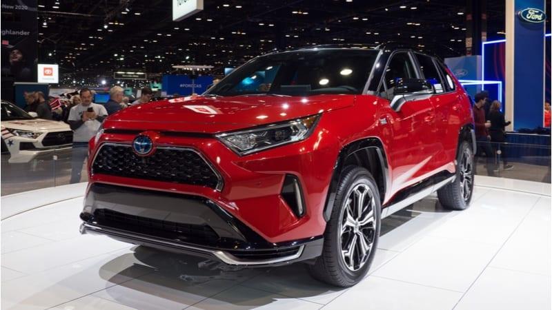 The Toyota Highlander – Midsized & Big on Reliability