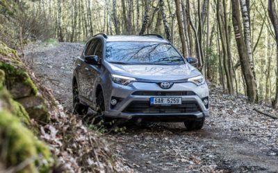 The RAV4 – Toyota's Best Seller