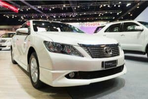 what is best camry year