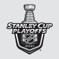NHL 2021 Stanley Cup Playoffs