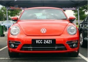 are vw beetles reliable