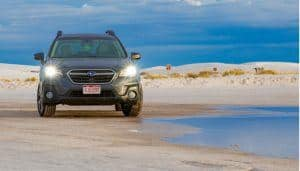 How Much is the Subaru Outback?