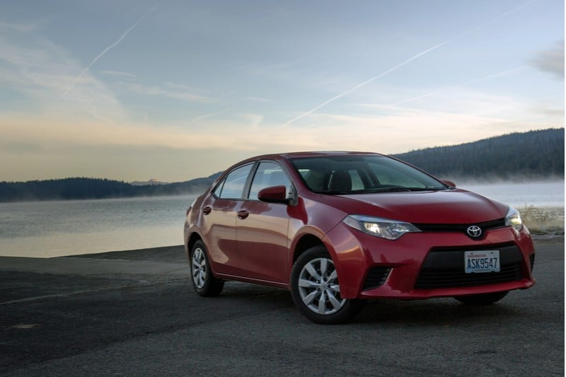 Are Toyota Corollas Reliable