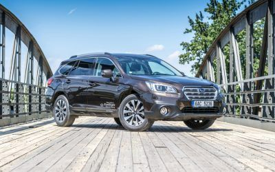 How Much is a Subaru Outback?