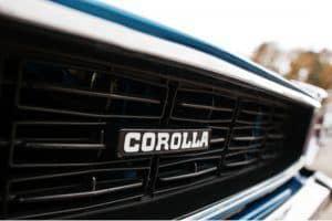 how much maintenance toyota corolla