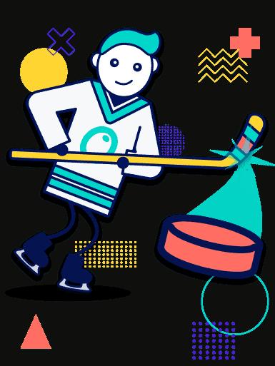 hockey fan sweepstakes