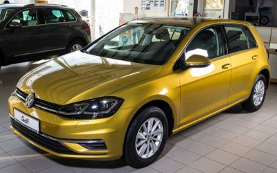Which VW Golf is Most Reliable?
