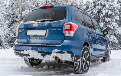 Subaru Forester Reliability