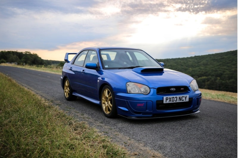 How Much is a Subaru Impreza? Our Researchers Break it Down