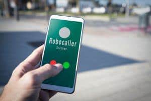 how stop robocalls android