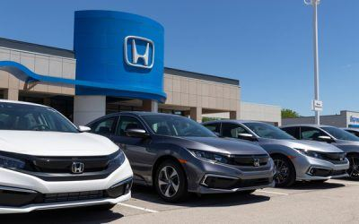 Honda Civics – How Much Does it Cost to Get a Reliable One?