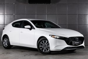 is mazda 3 reliable