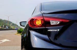 is mazda 3 good car