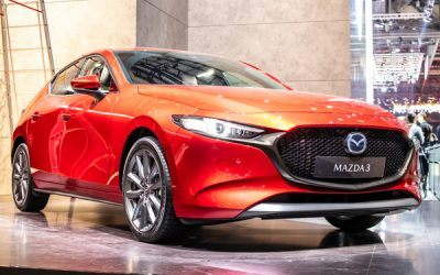 The Mazda 3 Reliability, Problems, Maintenance and Costs