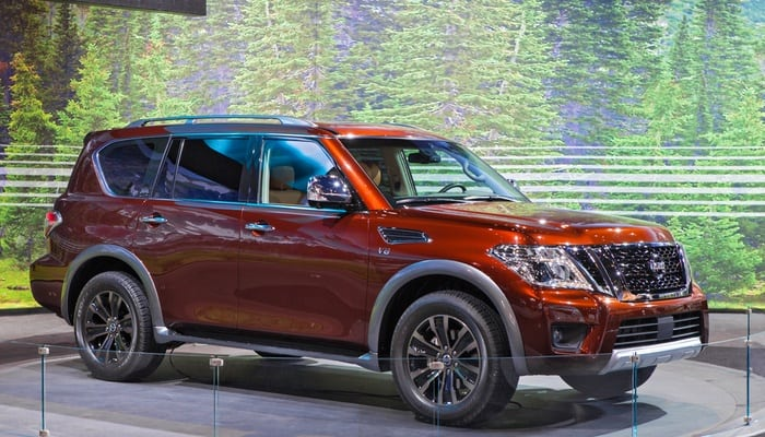 Nissan Pathfinder Reliability, Common Problems and Best Years